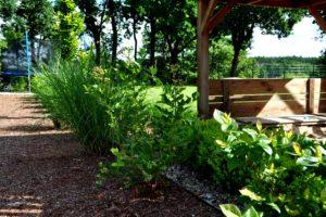 projektant ogrodu Białe Błota