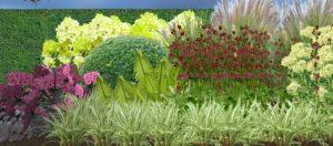 tworzenie ogrodów Chojnice